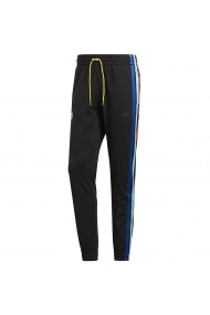 Pantaloni barbati adidas Harden Fleece GP8111