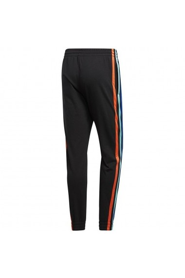 Pantaloni barbati adidas Harden Fleece GP8111