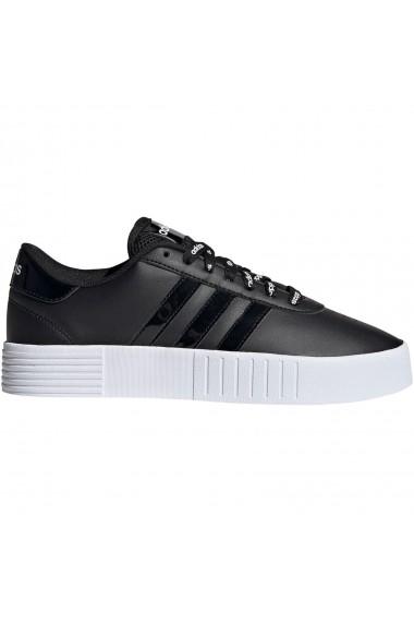 Pantofi sport femei adidas Court Bold FY9993
