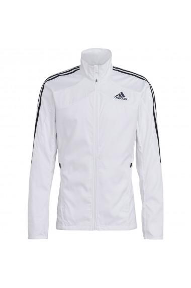 Jacheta barbati adidas Marathon 3-Stripes GK6111