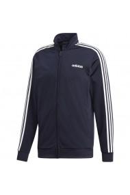 Jacheta barbati adidas Essentials 3-Stripes Tricot DU0445