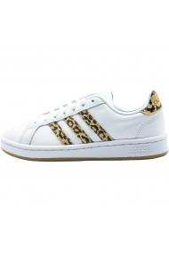 Pantofi sport femei adidas Grand Court FY8949