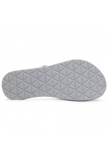 Slapi femei adidas Eezay Flip-Flops FY8110