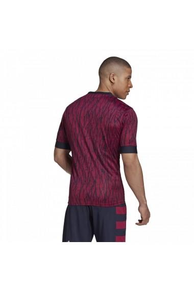 Tricou barbati adidas All Blacks Primeblue Training Jersey EH5588
