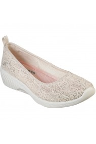 Pantofi sport femei Skechers AryaAiry Days 23758/NAT