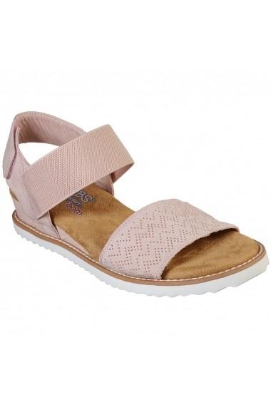 Sandale femei Skechers Desert Kiss 31440/BLSH