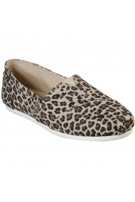 Balerini femei Skechers Bobs Plush-Hot Spotted 33417/LPD