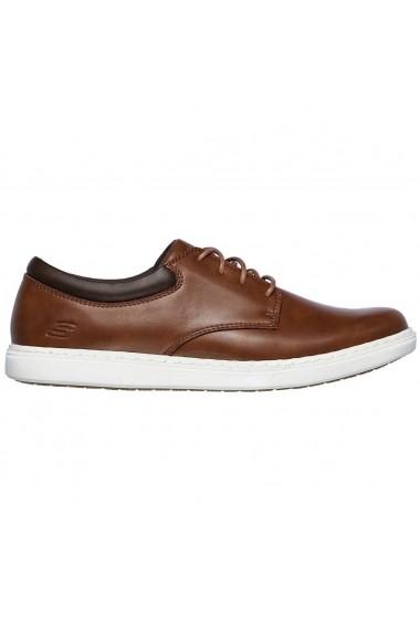 Pantofi barbati Skechers Lanson-Escape 65549/BRN