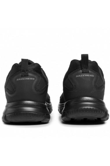 Pantofi sport barbati Skechers Track Scloric 52631/BBK