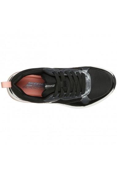 Pantofi sport femei Skechers BOBS Sport Pulse Air 117012/BLK