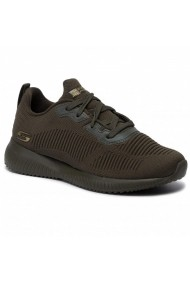 Pantofi sport femei Skechers Bobs Squad Tough Talk 32504/OLV