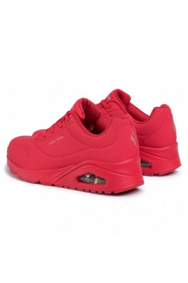 Pantofi sport femei Skechers Stand On Air 73690/RED