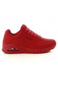 Pantofi sport barbati Skechers Uno-Stand on Air 52458/RED