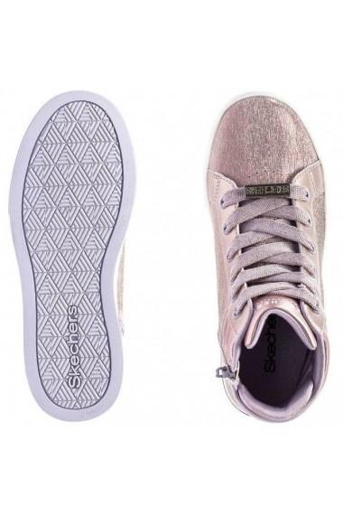 Pantofi sport copii Skechers Shoutouts Shine On 310006L/LAV