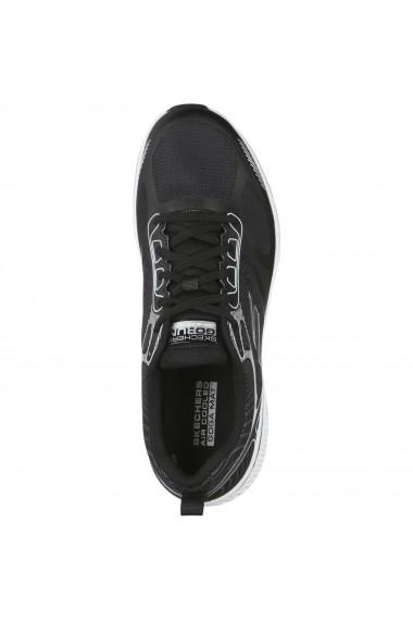 Pantofi sport barbati Skechers Go Run Consistent 220035/BKW