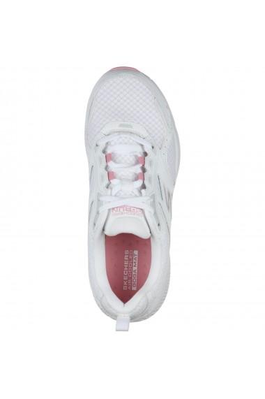 Pantofi sport femei Skechers Go Run Consistent 128075/WPK