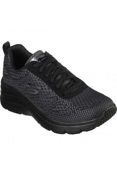 Pantofi sport femei Skechers Bold Boundaries 12719/BBK