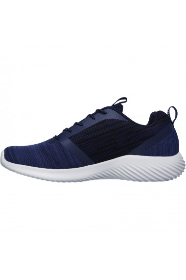 Pantofi sport barbati Skechers Bounder 52504/NVY