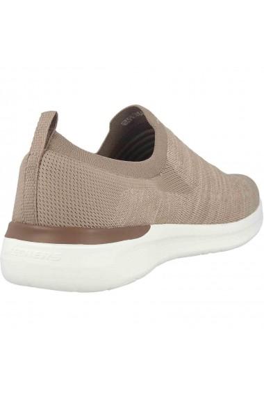 Pantofi sport barbati Skechers Lattimore 210245/LTBR