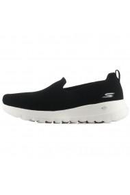 Pantofi sport femei Skechers Go Walk Joy 124187/BKW