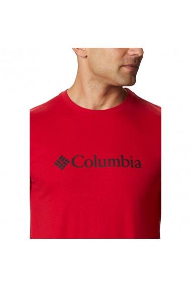 Tricou barbati Columbia Basic Logo 1680051-615