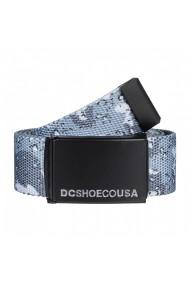 Curea unisex DC Shoes Webbing Belt ADYAA03090-KNF6
