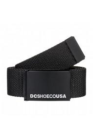 Curea unisex DC Shoes Webbing Belt ADYAA03090-KVJ0