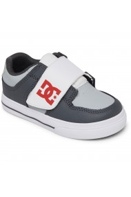 Pantofi sport copii DC Shoes Toddler Pure Leather ADTS300022-XSRW