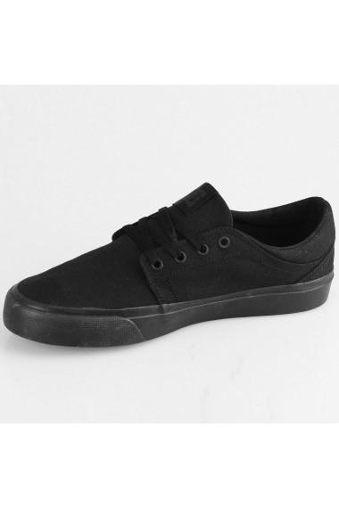 Tenisi barbati DC Shoes Trase Tx ADYS300126-3BK