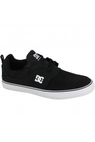 Tenisi barbati DC Shoes Heathrow Vulc ADYS300443-BKW