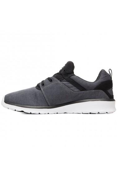 Pantofi sport barbati DC Shoes Heathrow ADYS700131-BKO