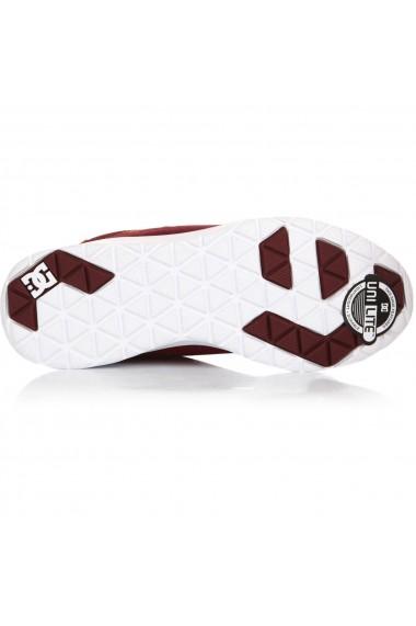 Pantofi sport barbati DC Shoes Heathrow ADYS700071-MAR
