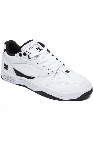 Pantofi sport barbati DC Shoes Maswell ADYS100473-WBK
