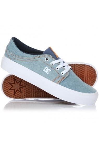 Tenisi femei DC Shoes Trase TX SE ADJS300080-XBWB