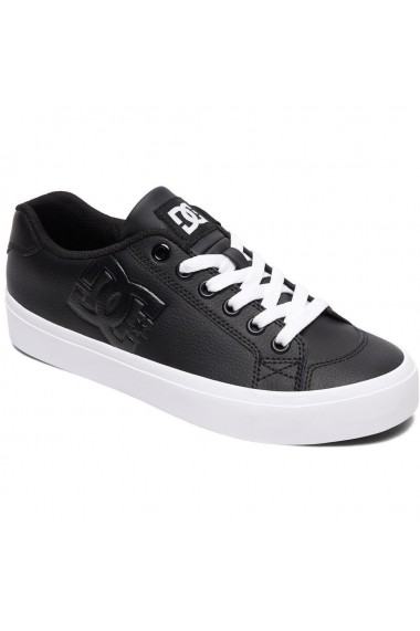 Pantofi sport femei DC Shoes Chelsea Plus SE ADJS300231-BL0