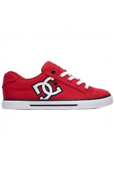 Tenisi femei DC Shoes Chelsea TX 303226-RW2