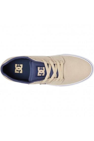 Tenisi barbati DC Shoes Tonik TX 303111-TAN