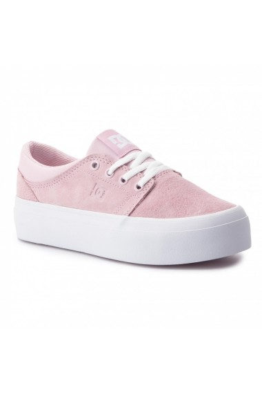 Tenisi femei DC Shoes Trase Platform Se ADJS300187-PNK