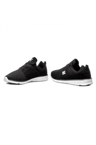Pantofi sport barbati DC Shoes Heathrow ADYS700071-BKW