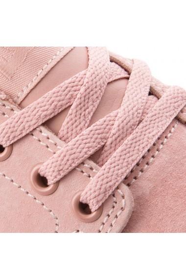 Tenisi femei DC Shoes Trase Le ADJS300145-PPF