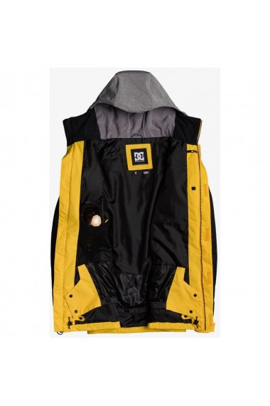 Jacheta de snowboard barbati DC Shoes DCSC ADYTJ03006-YKB0