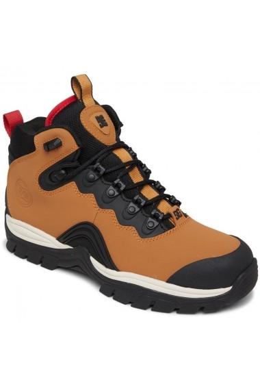 Ghete barbati DC Shoes Navigator Leather Lace Winter ADYB100008-WEA