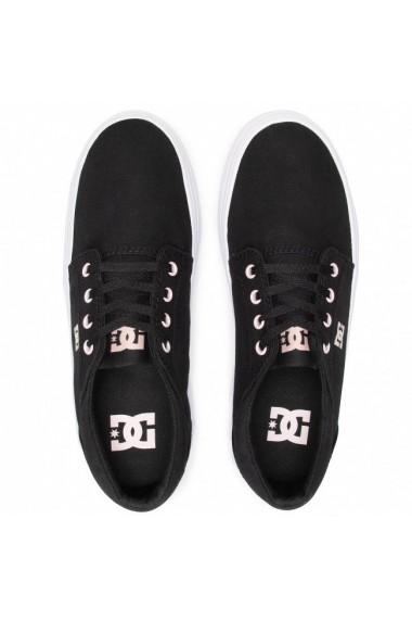 Tenisi femei DC Shoes Trase Platform ADGS300104-BBP