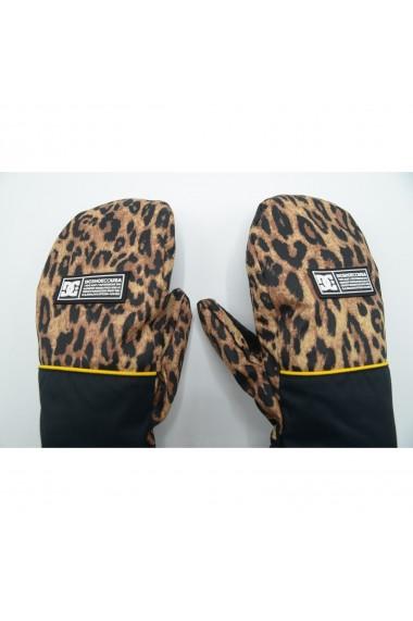 Manusi de Snowboard/Ski DC Shoes Franchise ADJHN03003-CQZ6