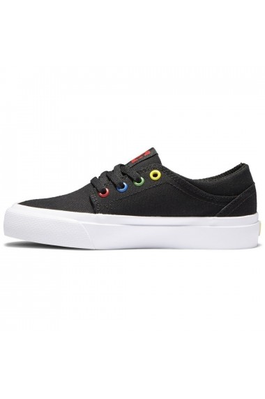 Tenisi copii DC Shoes Trase ADBS300138-KMW