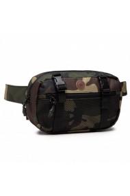 Borseta unisex DC Shoes Safari Waistpack ADYBA03032-XGCK