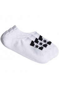 Sosete barbati DC Shoes Liner Socks 3Pk EDYAA03153-WBB0