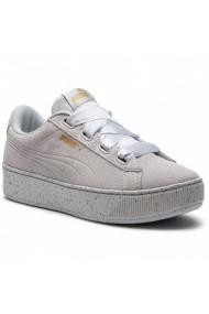 Pantofi sport femei Puma Vikky Platform Ribbon 36681502