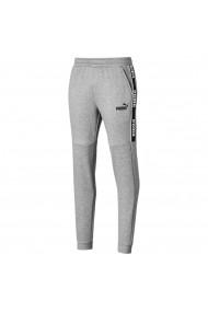 Pantaloni barbati Puma Amplified Fleece Men`s Sweatpants 58043603
