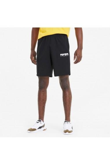 Pantaloni scurti barbati Puma Rebel Bold 58137601